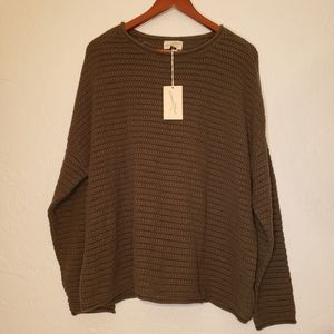 Universal Thread Knit Pullover Sweater, Size 2X